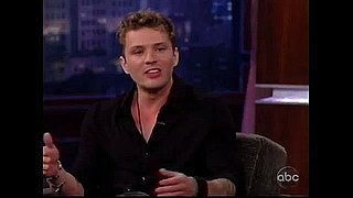 Video: Ryan Phillippe Talks About His Children