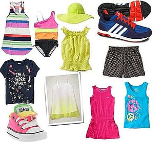 Neon Clothes For Kids