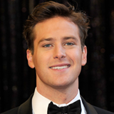 Armie Hammer Cast as Prince Charming in The Brothers Grimm Snow White