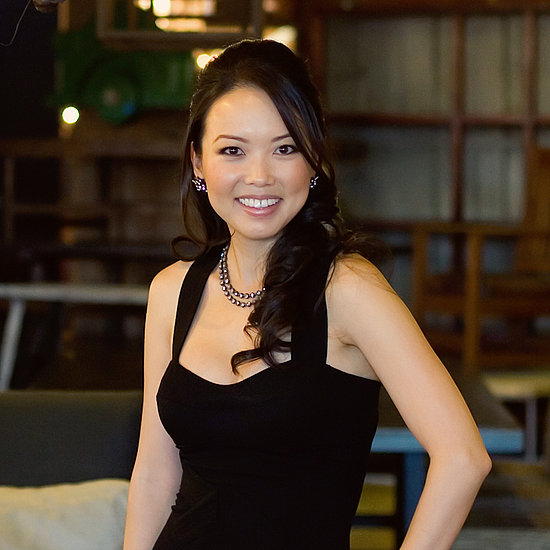 Interview With Elizabeth Jayne Liu, Flourish in Progress Blogger