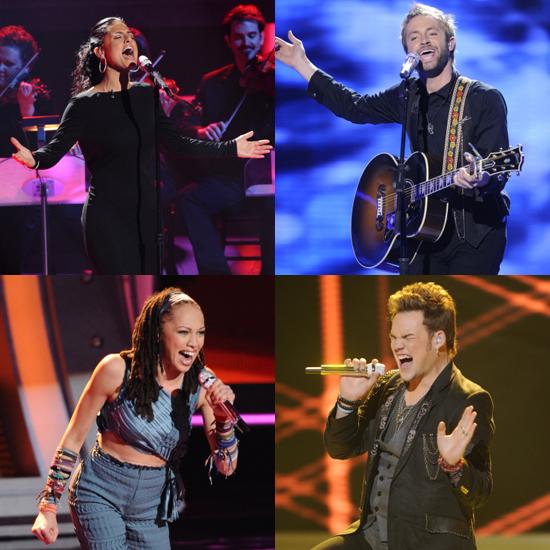 American Idol's Top 11 Compete: Recap Their Performances!