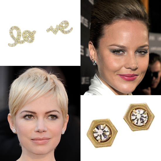 The Best Stud Earrings