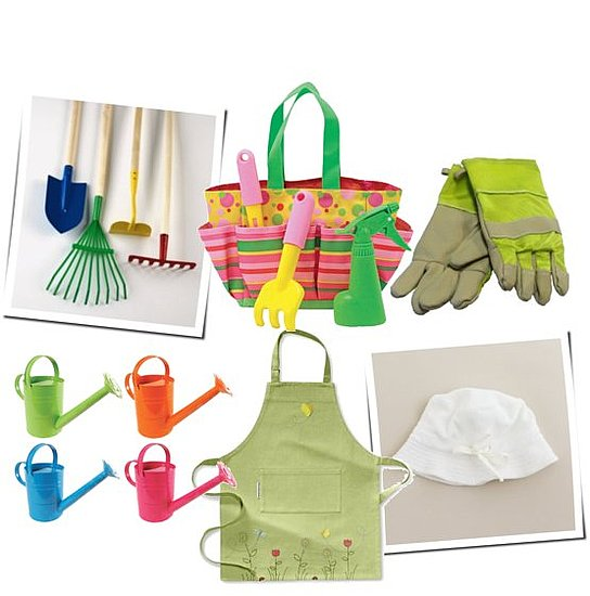 Gardening popsugar home page 2 for Gardening tools for kids