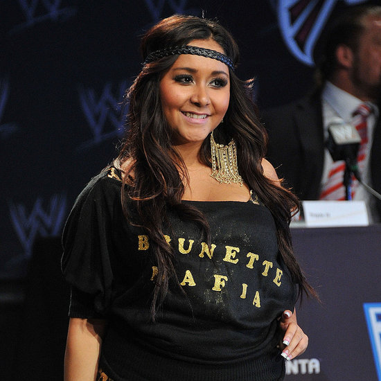 Snooki Paid $32,000 to Speak at Rutgers University