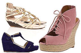 Cute and Affordable Spring and Summer Sandals