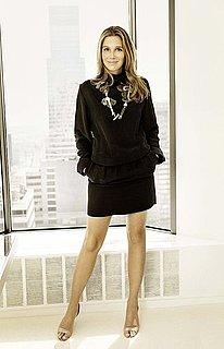 Aerin Lauder to Launch a Lifestyle Brand, Aerin 2011-04-06 17:00:46