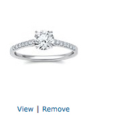 Where to Buy an Engagement Ring