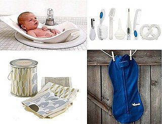Baby Shower Gifts For Under $40