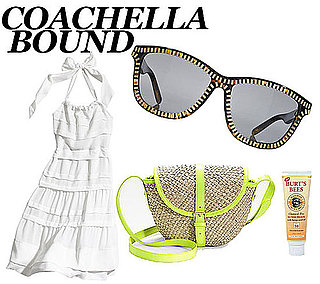 What to Pack For Coachella and Other Summer Festivals