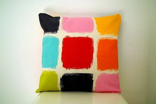 Set of 2 Cushion Covers $36