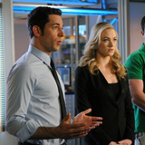 "Chuck Recap ""Chuck vs. the Family Volkoff"" Quiz"