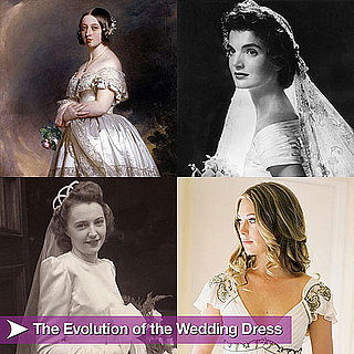 History of the Wedding Dress and Traditions
