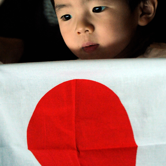 Kids Products Benefiting Japan Tsunami Relief Efforts