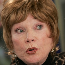 Shirley MacLaine Had Sex With Three Men in One Day