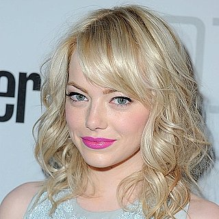 How to Wear Hot Pink Lipstick With Pale Skin