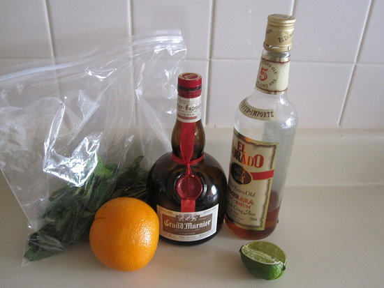 Orange Mojito Recipe 2011-04-15 12:31:11