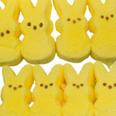 Calories in Easter Candy