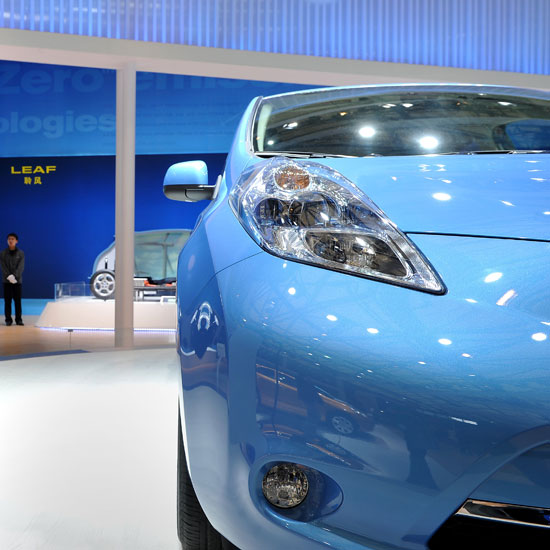 Electric and Hybrid Cars 2011-04-22 15:09:30