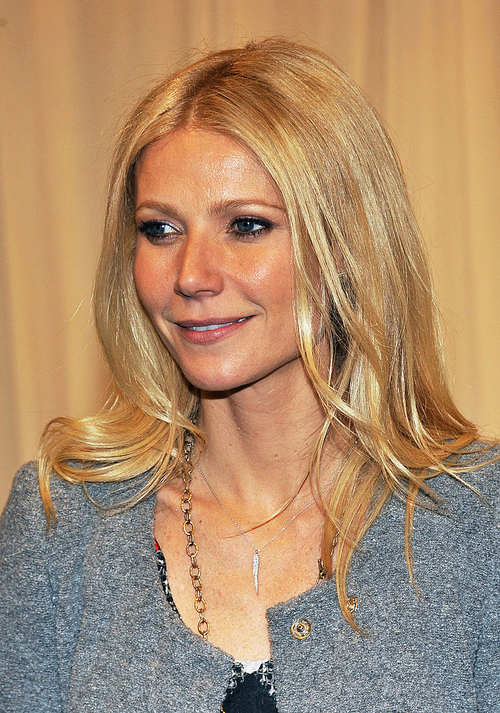 """Gwyneth Paltrow talked about her struggles in 2011: """"I thought postpartum depression meant you were sobbing every single day and incapable of looking after a child. But there are different shades of it and depths of it, which is why I think it's so important for women to talk about it. It was a trying time. I felt like a failure."""""""