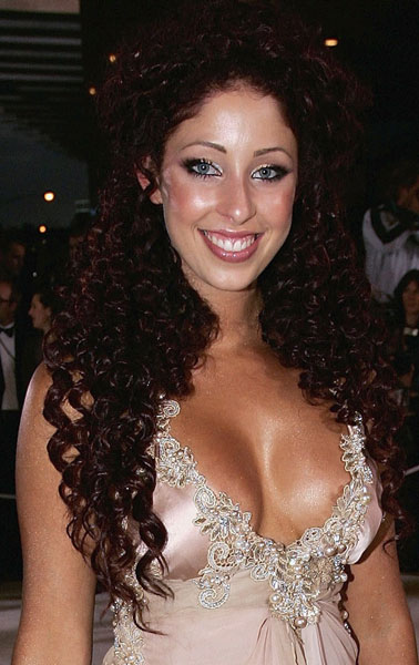 2005: Tamara Jaber
