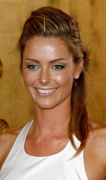 2007: Jennifer Hawkins