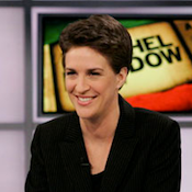 Rachel Maddow on Ethics of Gays Coming Out