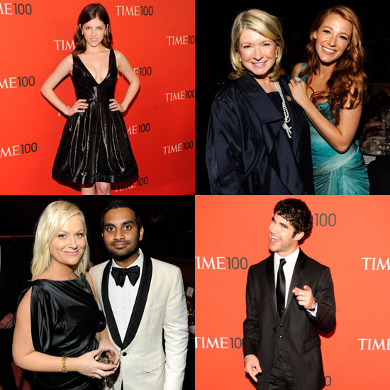 Pictures of Time 100 Gala