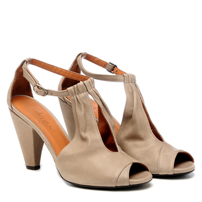 Coclico Shoes Are Sustainable and Chic
