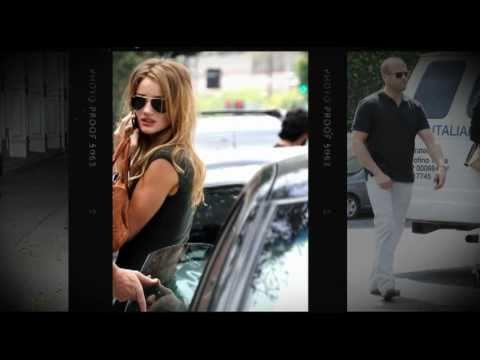 Street Style Report: Rosie Huntington Whiteley - Giglio.com