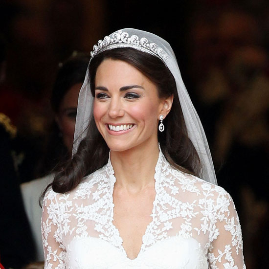Kate Middleton Wedding Hair How-to From Her Hairstylist James Pryce