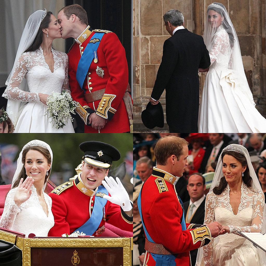 Kate Middleton And Prince William Wedding Reception Bigking Keywords