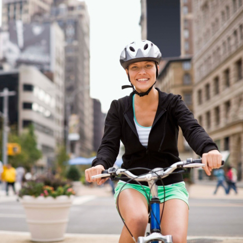 Easy Ways to Burn Calories Outside For Spring