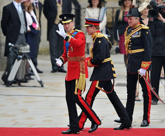 Prince William Royal Wedding Pictures