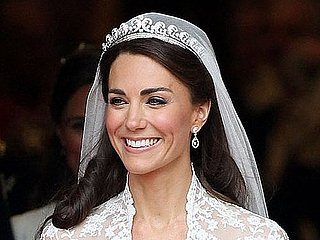 Kate Middleton's Royal Wedding Hair and Makeup