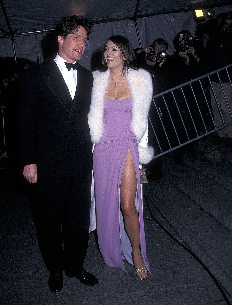 Hugh Grant, Elizabeth Hurley — 1997