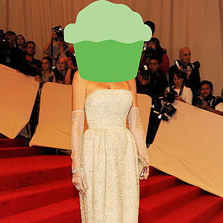 Which Culinary Personality Was at the Met Gala?