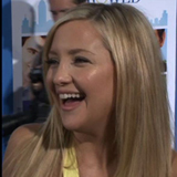 Video: Pregnant Kate Hudson at the Something Borrowed Premiere