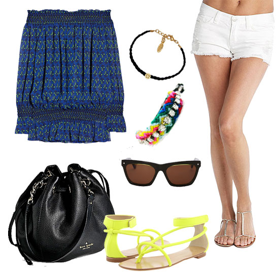 What to Wear: Weekend in Miami