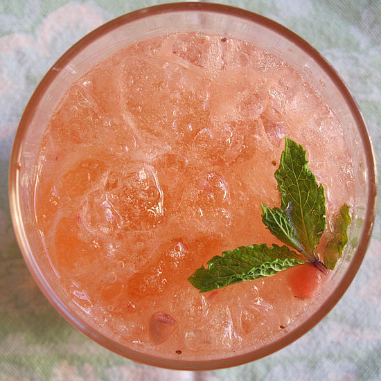 Strawberry Tequila Cocktail Recipe