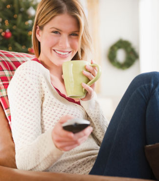 Do You Splurge on Lounge-Around Clothes?