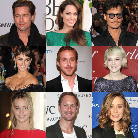 Which Star Are You Most Excited to See at the Cannes Film Festival?