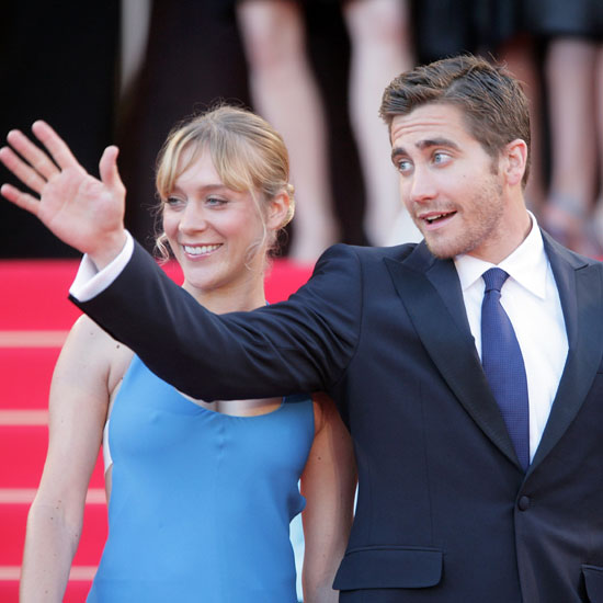 Chloe Sevigny and Jake Gyllenhaal attended the premiere of Zodiac in 2007.