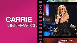 Carrie Underwood Biography Video