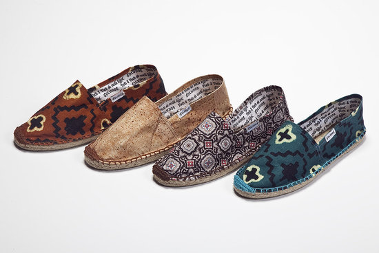 Soludos Espadrilles For Opening Ceremony