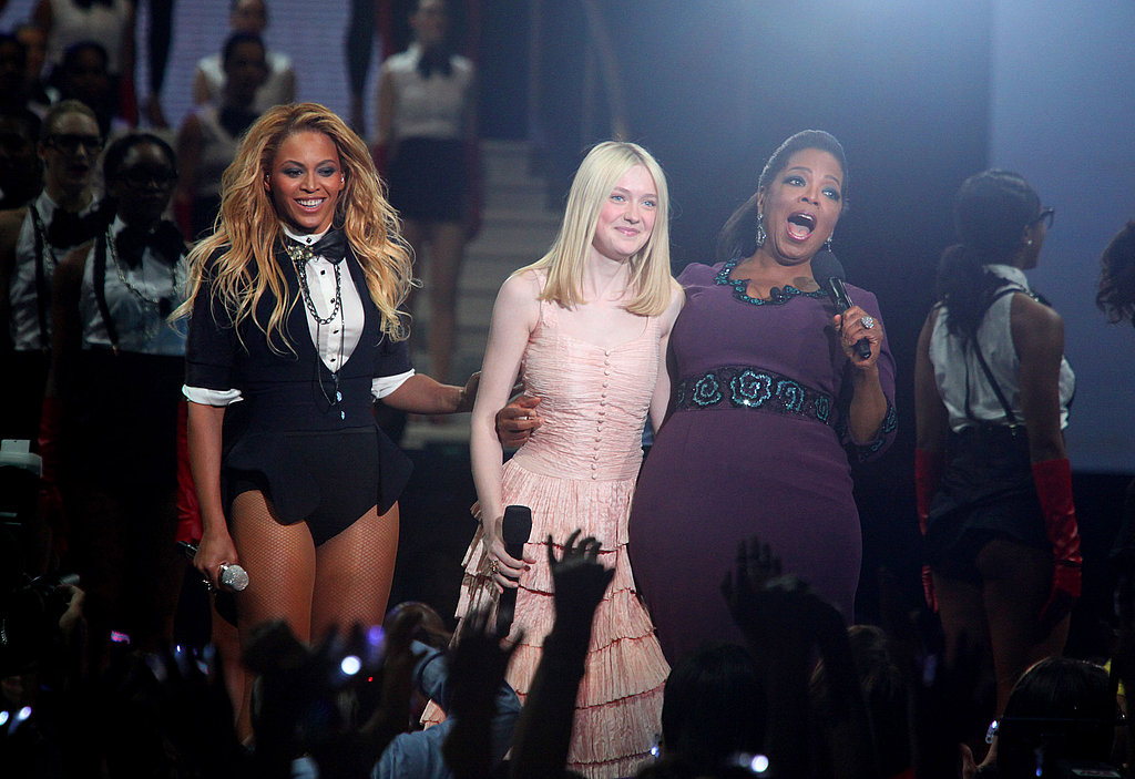 Tom Cruise, Will Smith, Beyoncé Knowles, and Countless More Bid Farewell to Oprah With Music, Comedy, and Tears