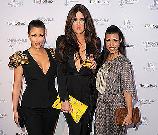 Kim, Khloe, and Kourtney Kardashian Confirm Nail Polish Collection With Nicole by OPI 2011-05-19 10:16:11