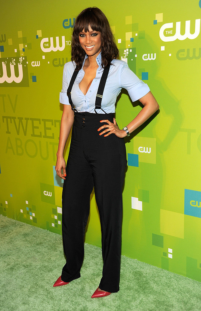 The CW Network Upfront