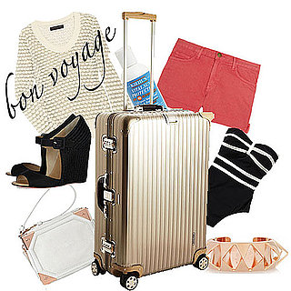 What to Pack For Summer 2011 Vacation