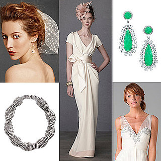 Bridal Shopping Websites