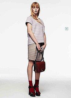 Photos of ASOS Fall 2011 Collection Lookbook